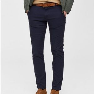 SELECTED/HOMME Heritage Slim Fit Chinos